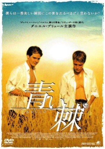 青い棘 [DVD]の詳細を見る