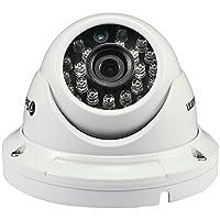 Swann 1080P Hybrid AHD and TVI Capable Dome Camera White (SWPRO-H856CAM-US) [並行輸入品]