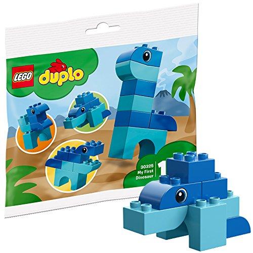 レゴ(LEGO)デュプロ はじめての恐竜セット 30325