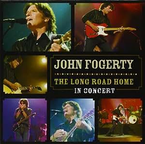 Long Road Home: In Concert (Dig)