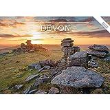 Devon A5 Calendar 2021 (A5 Regional)