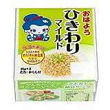 おはよう納豆 おはよう納豆ひきわりマイルドミニ3(40g×3) 6個入