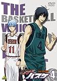 黒子のバスケ 2nd season 4[DVD]