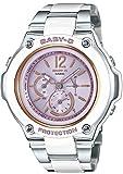[カシオ]CASIO 腕時計 BABY-G ベビージー 電波ソーラー BGA-1400CA-7B2JF レディース
