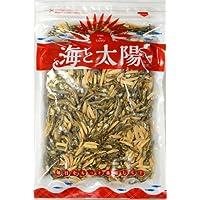 たっぷり!320gアーモンド小魚(国産小魚)