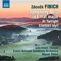 Irvin Venys/Czech National Sym