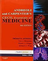 Andreoli and Carpenter's Cecil Essentials of Medicine: With STUDENT CONSULT Online Access, 8e (Cecil Medicine)