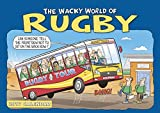 Wacky World of Rugby A4 2017 (A4 Appointment)