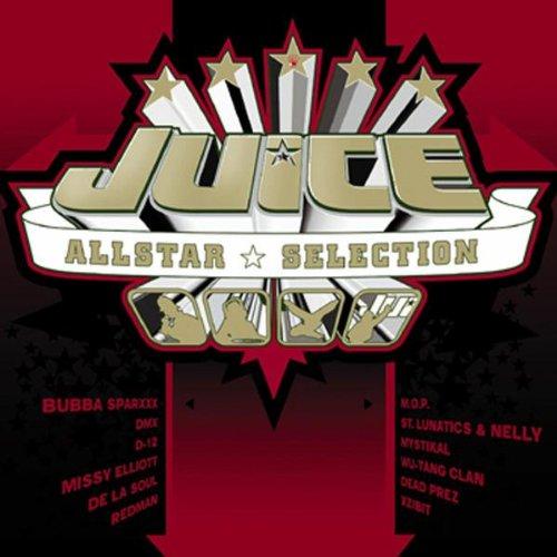 DMX, D-12, Bubba Sparxx, Missy Elliott, Beatnuts, Foxy Brown, Rza..