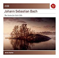 Bach: The Suites for Solo Cello