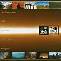 Complete World Heritage Themes by Yuji Toriyama (2004-05-03)