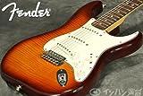 Fender Mexico Standard Stratocaster Plus Top/R TBS ストラトキャスター (フェンダーメキシコ)