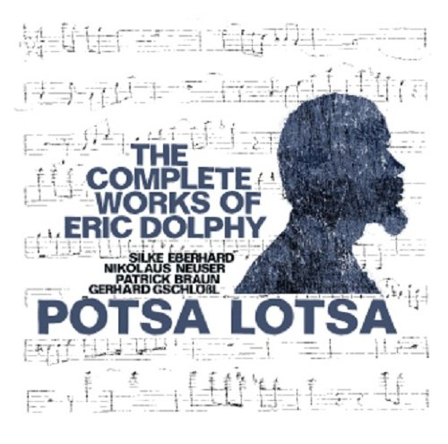 Complete Works of Eric Dolphy