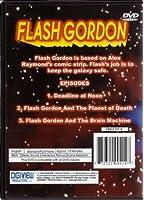 Flash Gordon ~ DVD ~