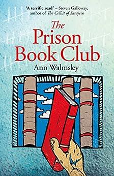 The Prison Book Club by [Walmsley, Ann]