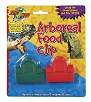 Zoo Med Arboreal Food Clip by Zoo Med
