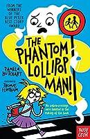 The Phantom Lollipop Man (Baby Aliens)