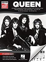 Queen: Super Easy Songbook
