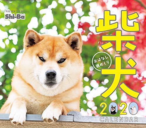 2020カレンダー 柴犬おはなし週めくり ([カレンダー])