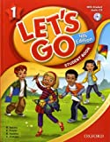 Let's Go: Fourth Edition Level 1 Student Book with Audio CD…