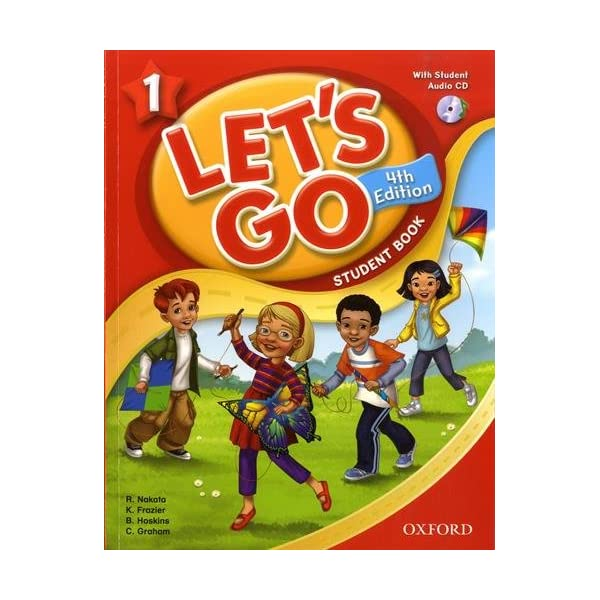 Lets Go: Fourth Edition ...の商品画像