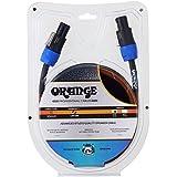 ORANGE オレンジ スピーカーケーブル- スピコン 0.9m CA-SS-SP=OR-3