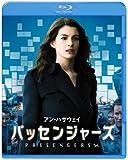 パッセンジャーズ[Blu-ray/ブルーレイ]