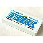 フリスク スペアミント Fresk Speamint 1箱(7g/50粒入×12個)×2 清涼菓子 シュガーレス
