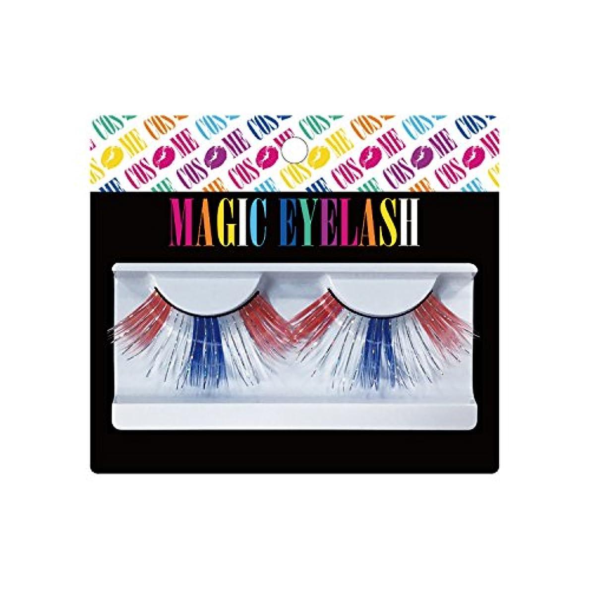 構造サイクロプス専門知識ピュア つけまつげ MAGIC EYELASH マジック アイラッシュ #28