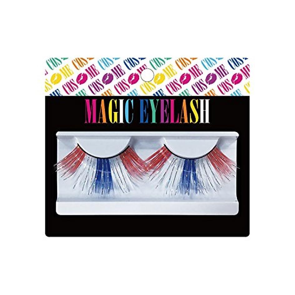 偏心責めるぶら下がるピュア つけまつげ MAGIC EYELASH マジック アイラッシュ #28