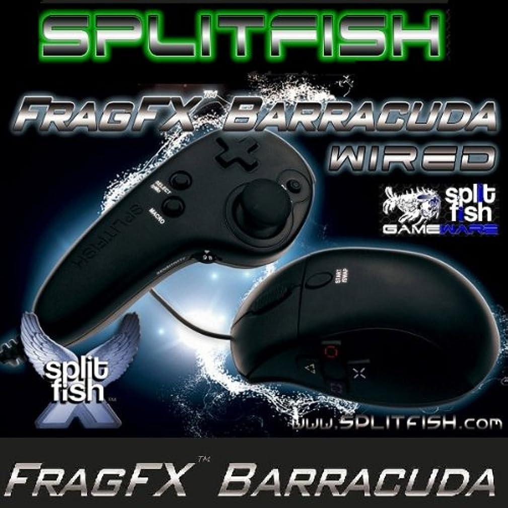 コンプリート未亡人傾向がある【MA-9423】PS3/PC FRAGFX BARRACUDA / FPSがラクラクプレイ出来る!!新作バラクーダ登場!!