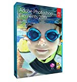 Adobe Photoshop Elements 2019 日本語 通常版