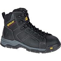 (キャピタラー カジュアル) Caterpillar メンズ シューズ・靴 ブーツ Carbondate Nano Toe Work Boot [並行輸入品]
