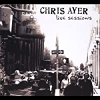 Live Sessions/Center Ring Ep by Chris Ayer
