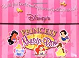 Disney's Princess Music Box (Disney's Princess Backlist)