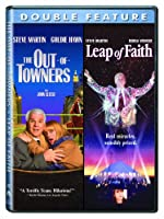 The Out-of-Towners / Leap of Faith (Double Feature)