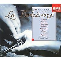 Puccini: La Boh˜me / Pappano, Philharmonia Orchestra