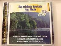 Orch. Robby Schmitz, Kurt Adolf Thelen, Orig. Siegerl舅der Musikanten..