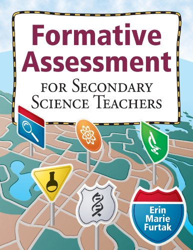 Download Formative Assessment for Secondary Science Teachers (English Edition) B00APPBQ62