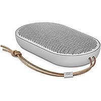 Bang & Olufsen ワイヤレススピーカー Beoplay P2 Bluetooth 360度サラウンドサウンド ハンズフリー通話 ナチュラル(Natural) Beoplay P2 Natural 【国内正規品】