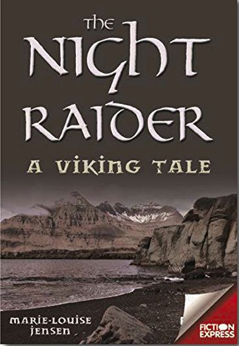 The Night Raider: A Viking Tale (Fiction Express)