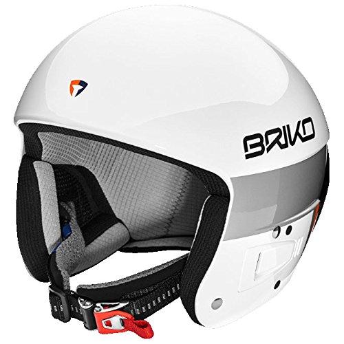 [해외] BRIKO(브리고)VULCANO FIS6.8 볼케노 스키 헬멧 스노우 2000020-