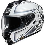 SHOEI ショウエイ/GT-Air EXPANSE/ジーティーエアー エクスパンス/フルフェイスヘルメット カラー:TC-6(WHITE/SILVER) サイズ:XL(61cm)