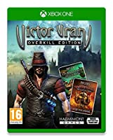 Victor Vran: Overkill Edition (Xbox One) (輸入版)