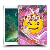 オフィシャル emoji® スマーク ソロ iPad Pro 12.9 (2017) 専用ハードバックケース