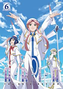 ARIA The ORIGINATION Navigation.6 [DVD]