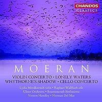Violin Concerto: Lonely Waters