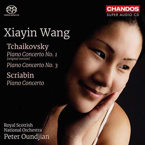 Piano Concerto -Sacd-