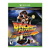 Back to the Future: The Game - 30th Anniversary -  (輸入版:北米)