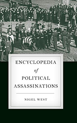Download Encyclopedia of Political Assassinations 1538102382